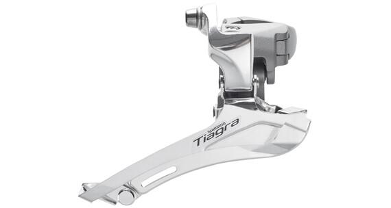 Desviador Shimano Tiagra FD-4600 plata